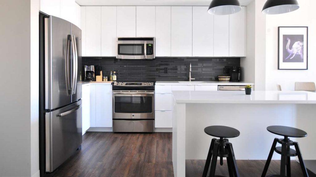 Kitchen Remodel Loans