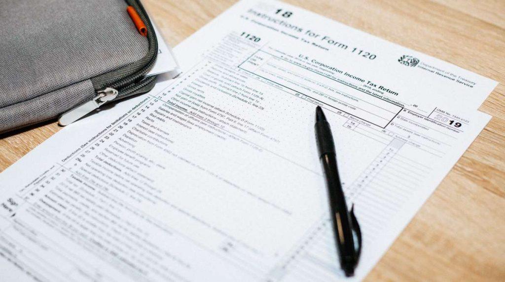 Tax Bracket Rates