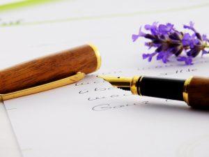 How Often Should I Clean my Fountain Pen?